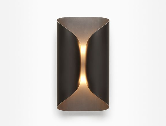 HOLLY HUNT Ombre Sconce.  Contact Avondale Design Studio for information on purchasing any of the products we highlight on Pinterest.  We can often provide significant savings over retail pricing.