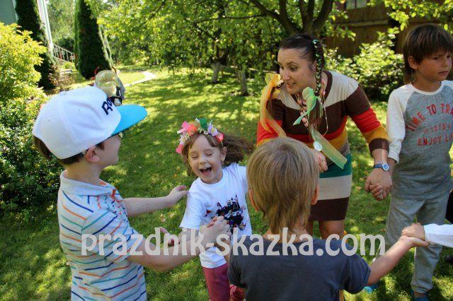 Аниматоры для детей 4 года http://prazdnik-skazka.com/animators/peppi-dlinniy-chulok