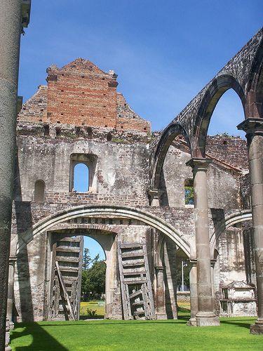 Convento-Franciscano-de-Tecali