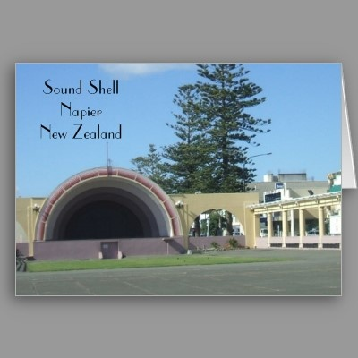 Sound Shell