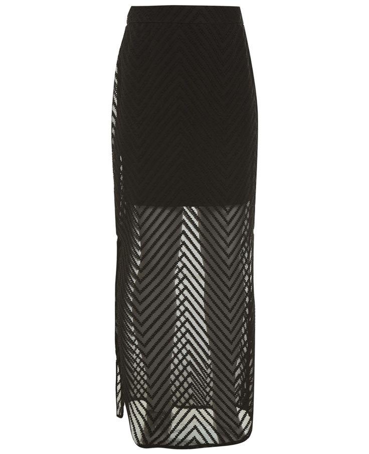 Girl's Gretta Skirt - Bardot Junior