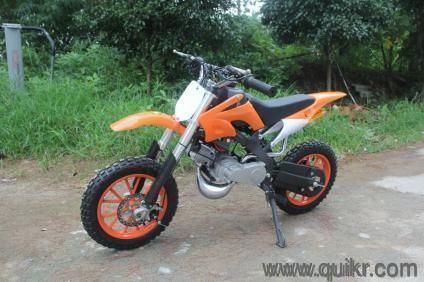 Get all used dirt bikes listings in India. Find QuikrBikes to find great Deals on  pre owned motorcycles and scooters ads with price, images and specifications.