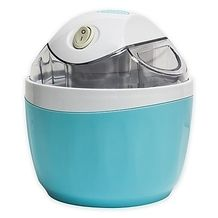 Nostalgia™ 1 Pint Electric Ice Cream Maker from Bed Bath & Beyond $19.99