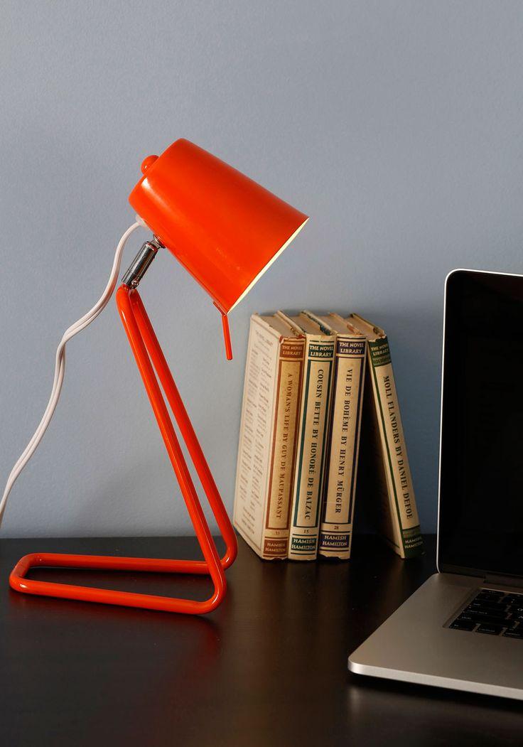 96 best desk light images on Pinterest   Desk light, Desks and ...