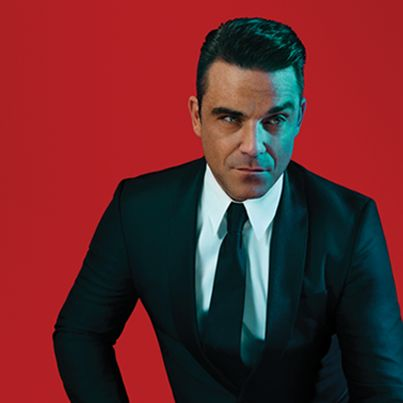 "Tickets ROBBIE WILLIAMS ""Swings Both Ways Live"" Tour 2014 