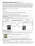 The States Rights Nullification Crisis Debate Holt Textbook