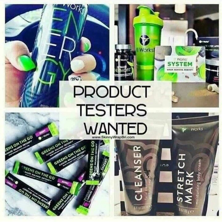 Product testers wanted!!! All natural products . 💚💚💚💚 message me, call or text me 804-502-3055 or visit my website!!!! loristar.myitworks.com