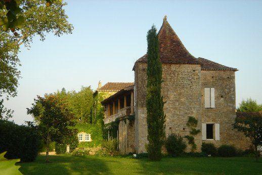 WijnHuis Château La Gineste