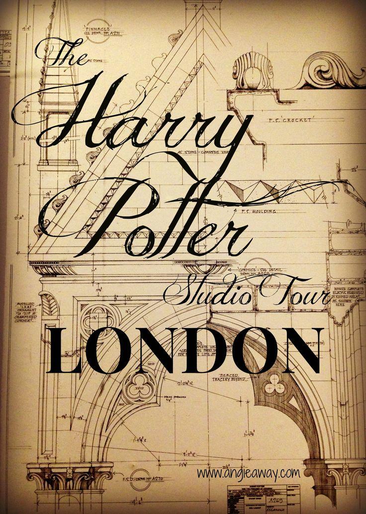 The WB Harry Potter Studio Tour | London