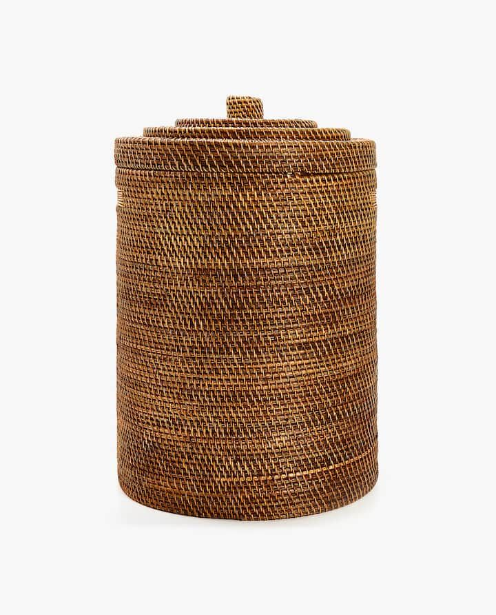 Rattan Laundry Basket Laundry Basket Zara Home Baskets Laundry