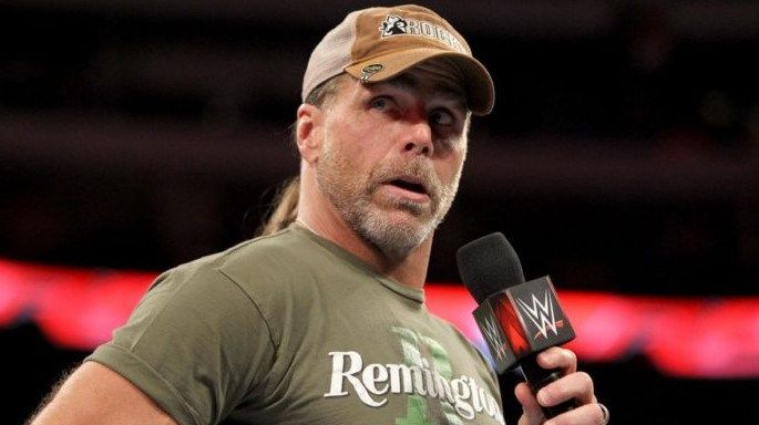 Shawn Michaels Reflects On What Happened At The Montreal Screwjob