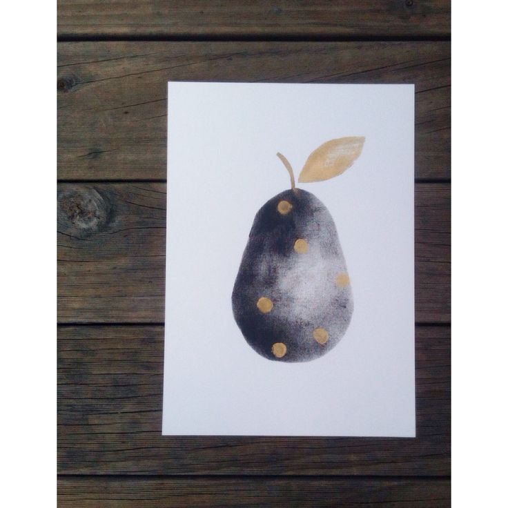 my new range of limited edition 'Spotty Pears' artworks in charcoal + metallic gold by Claire Webber, Hobart, Tasmania  Each A4 artwork is designed + individually hand-painted by me using eco friendly water based paints onto archival 290gsm art paper  webberclaire1@gmail.com