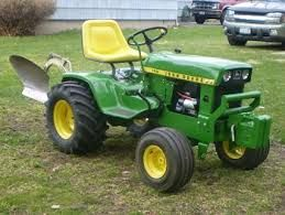 Image result for john deere 140 lawn tractor