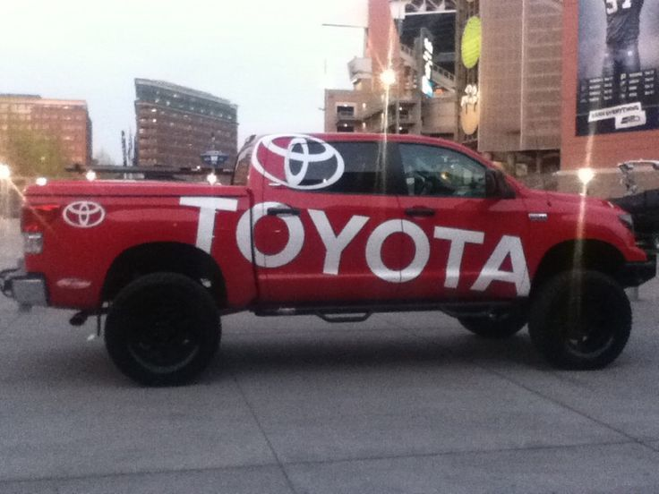 Nice Toyota 2017: Saw this at Supercross Seattle - TundraTalk.net - Toyota Tundra Discussion Forum...  Toyota Tundra Build Ideas Check more at http://carsboard.pro/2017/2017/04/25/toyota-2017-saw-this-at-supercross-seattle-tundratalk-net-toyota-tundra-discussion-forum-toyota-tundra-build-ideas/