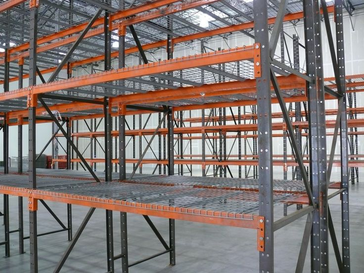 Best 25 Warehouse Shelving Ideas On Pinterest