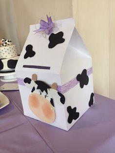 Fiestas Shower De Vaca en Pinterest | Ducha De Bébé De Granja ...
