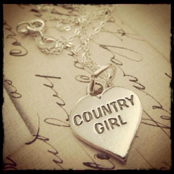 Country Girl!!! Country Girl!!! Country Girl!!!