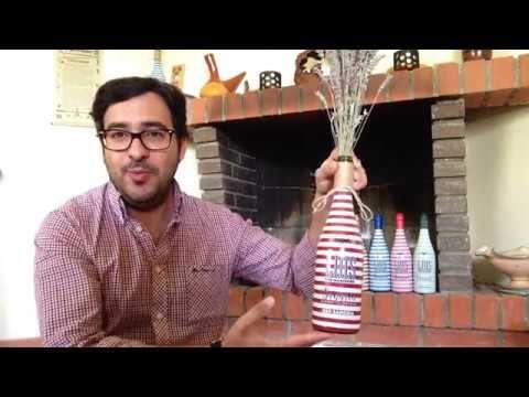 Luis The Marinero Vermut y Sangría en www.pecatum.com