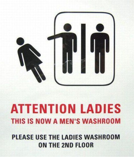 Bathroom Signs Office Depot 23 best funny bathroom signs images on pinterest | funny bathroom