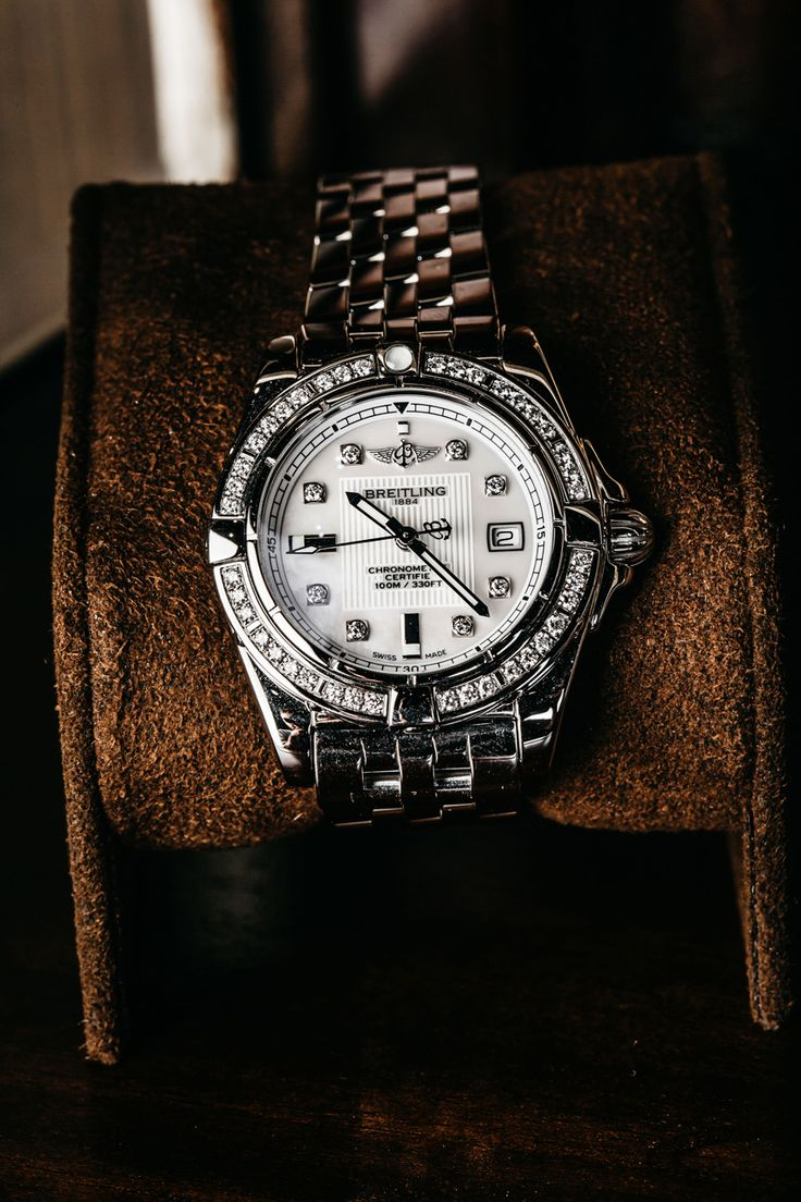 Breitling 1884 Watch - Marthaler Jewelers