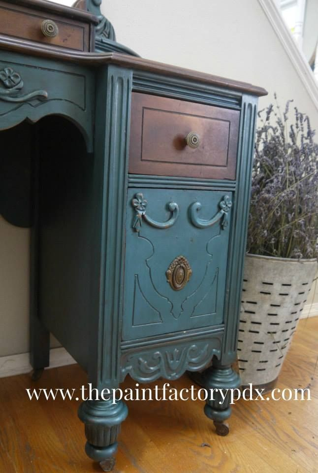 best BEFORE  AFTER Stylish Patina  on Pinterest