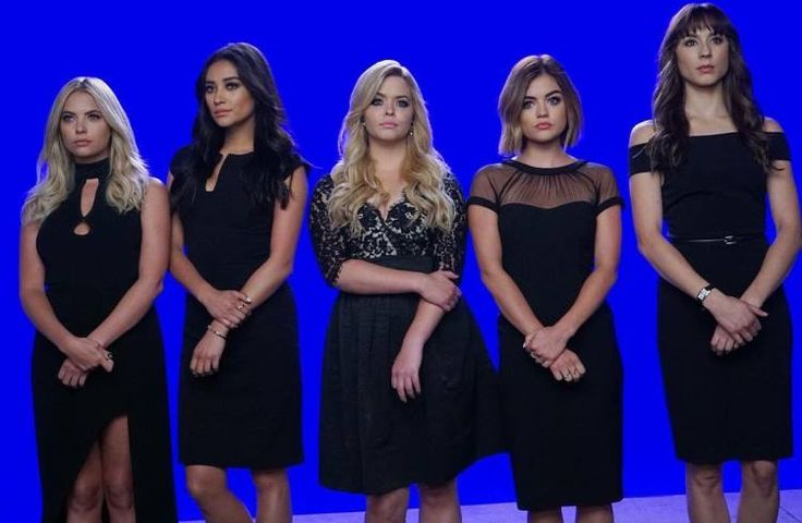 'Pretty Little Liars' Season 7 Spoilers: Will The Girls Be Able To Hide Elliot's Death? [Watch] - http://www.movienewsguide.com/pretty-little-liars-season7-spoilers/245482