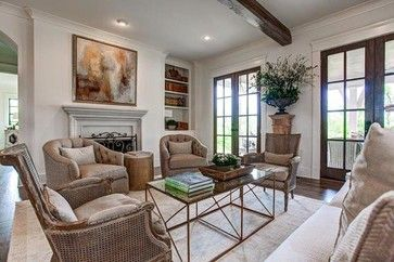 Way Southern Living Custom Builder Showcase Home Traditional