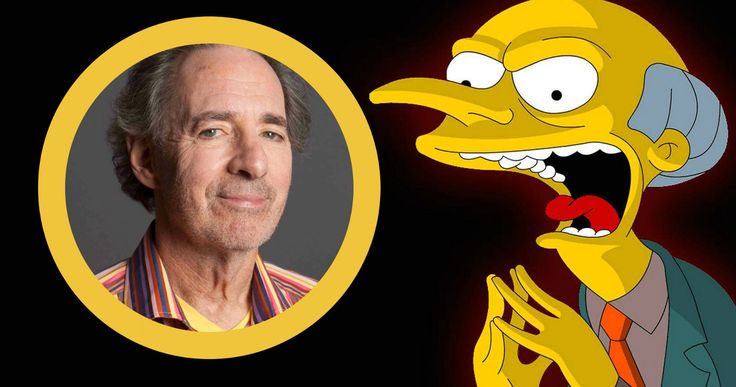 'Simpsons' Brings Back Mr. Burns & Ned Flanders Actor Harry Shearer -- Harry Shearer, the voice of Ned Flanders, Mr. Burns and more, has signed the same four-year deal as the rest of 'The Simpsons' voice cast. -- http://movieweb.com/simpsons-tv-voice-cast-harry-shearer-return/