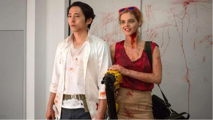 Fears Magazine — RLJ Entertainment and AMC Networks' Shudder Sign...