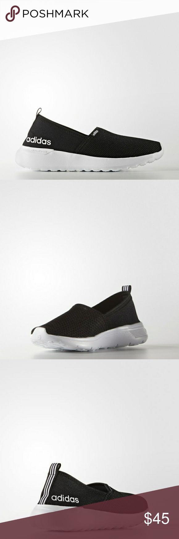 Adidas Cloudfoam Keychain Shoe