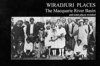 Wiradjuri places Vol 3: the Macquarie River basin - and some places revisited.  Family trees (including my Wighton family) are included in this series of books. Bulgandramine mission is detailed in this book.