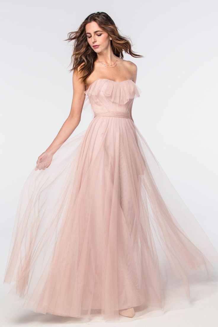 25 best bridesmaid dresses images on pinterest marriage wedding bridals by lori watters and watters 2304 27400 httpshop ombrellifo Images
