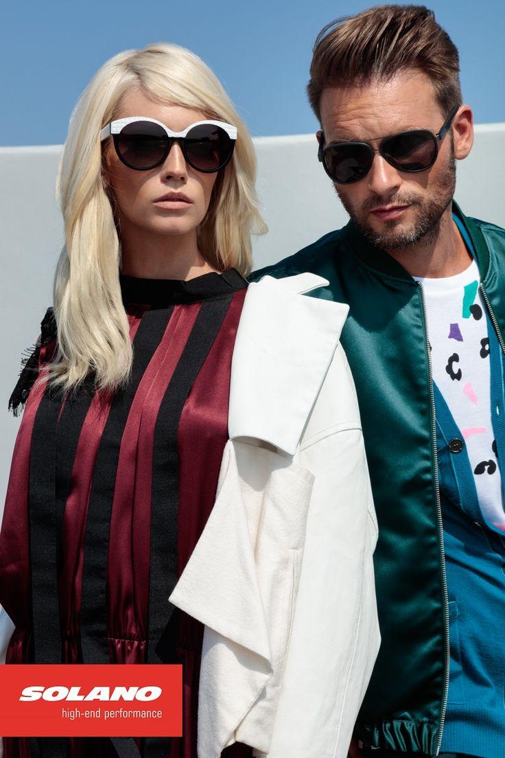 #streetfashion #fashion #photoshoot #models #eyewear #solanoeyewear