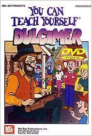mel bay you can teach yourself hammered dulcimer by mel bay 1636 dulcimer instruction