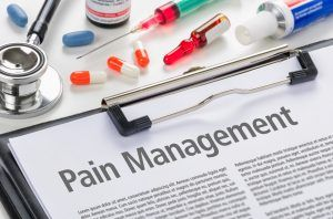 Clinical Corner: Pain Assessment and Management