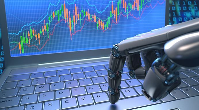Cara Memilih Robot Trading yang Bagus - cryptonews.id