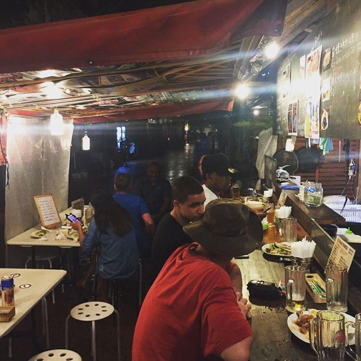 #パナマ原人 #沖縄 #沖縄市 #コザ #パルミラ通り #外人率たかし #ココだけ外国  #okinawa #oki #okinawacity #koza #bcstreet #bbq #beer #meet #grilled #food #goodtime #open http://w3food.com/ipost/1502070913876507653/?code=BTYbYmxDjwF