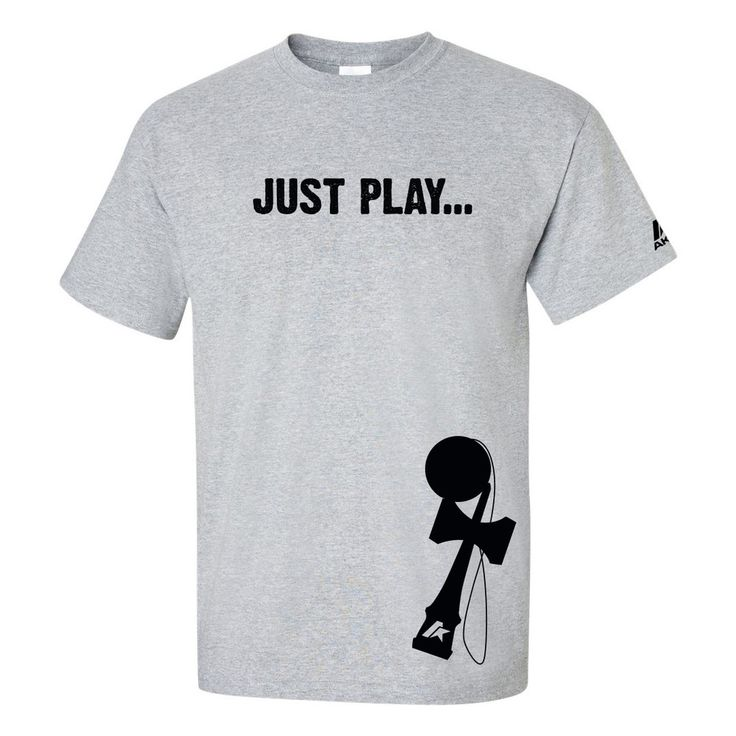 Image of Just Play...