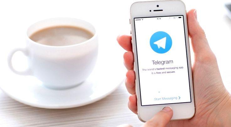 15 milyon Telegram kullanıcısının bilgilerini hacker grubu ele geçirdi.