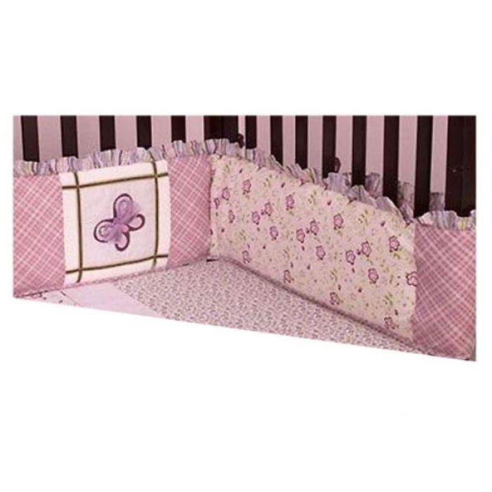 Cocalo Baby Sugar Plum Nursery Bedding  Pc