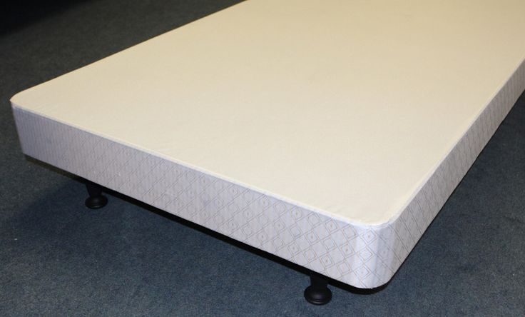 5ft Divan Base With Legs - £219.95 - This new 5ft kingsize leg base is ideal if you do not want a bed frame but prefer a divan type bed base which is fairly low and with legs instead of the traditional deep divan type base on castors. Constructed with a pine frame which is then upholstered with the checked fabric shown. The only assembly required is to attach the legs, place the mattress on top and that's it!.