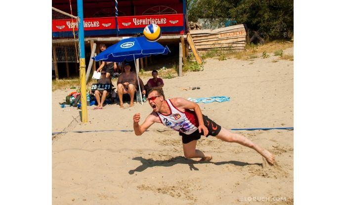 Соревнование по пляжному волейболу 2013. Волейбол г. Северодонецк фото №462