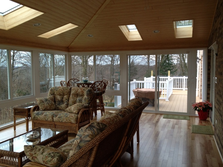 15 Best Inside View Of Sunroom Images On Pinterest