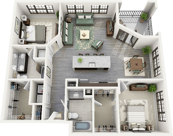 R sultat de recherche d 39 images pour plan de maison simple for Amenagement jardin 300m2