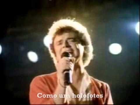 Air Supply - Making Love Out Of Nothing At All - Tradução.