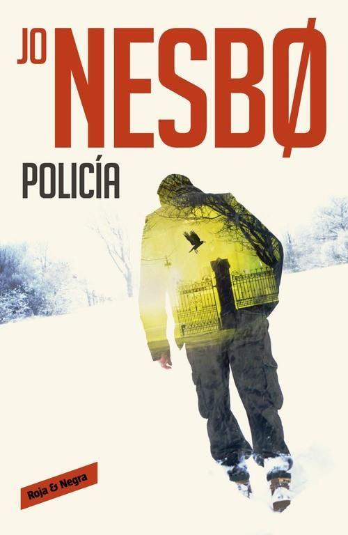 """L'escriptor i músic noruec Jo Nesbo ha tornat a donar vida al policia insurrecte, obstinat i poc ortodox Harry Hole en el dècim lliurament de la saga, 'Policia', que augmenta la tensió sobre el personatge protagonista al qual li dóna un halo """"místic"""", que ha equiparat amb 'Tiburón'."""