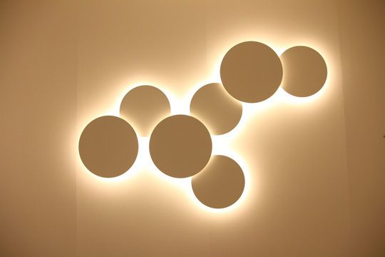 Innovative & Beautiful Modern Lighting Design from Vibia Salone Internazionale del Mobile 2011 | Apartment Therapy