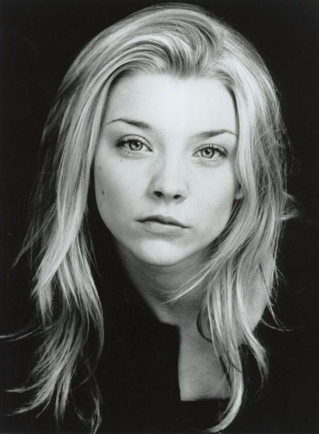 Natalie Dormer - She would play a character named Nat. I know. Creative haha.