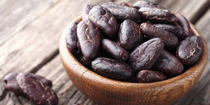 Cacao - Onmeda.es