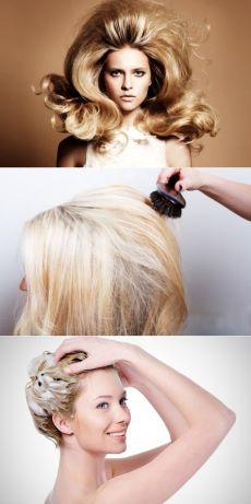 Секретные приемы для создания объема: пышные волосы без проблем!